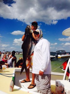 Fishing Forecast Tampa Bay