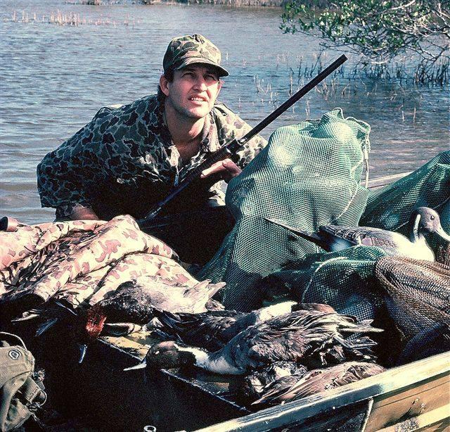 Hunting with Ana Banana Fishing Company