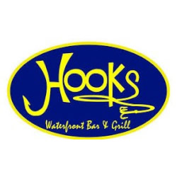 Hooks Waterfront Bar & Grill
