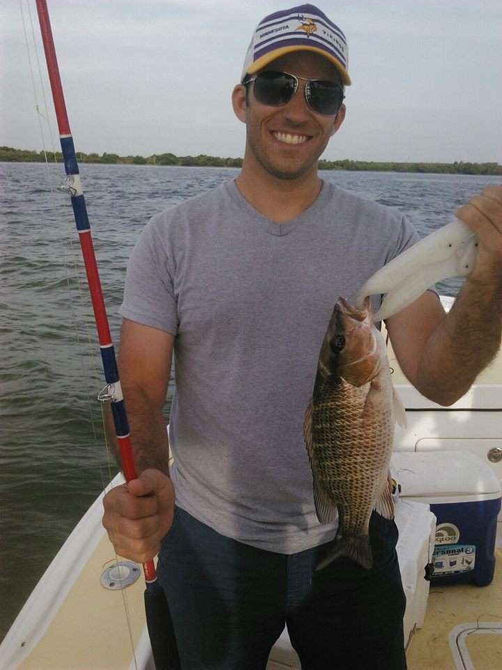 Snapper Fishing Tampa