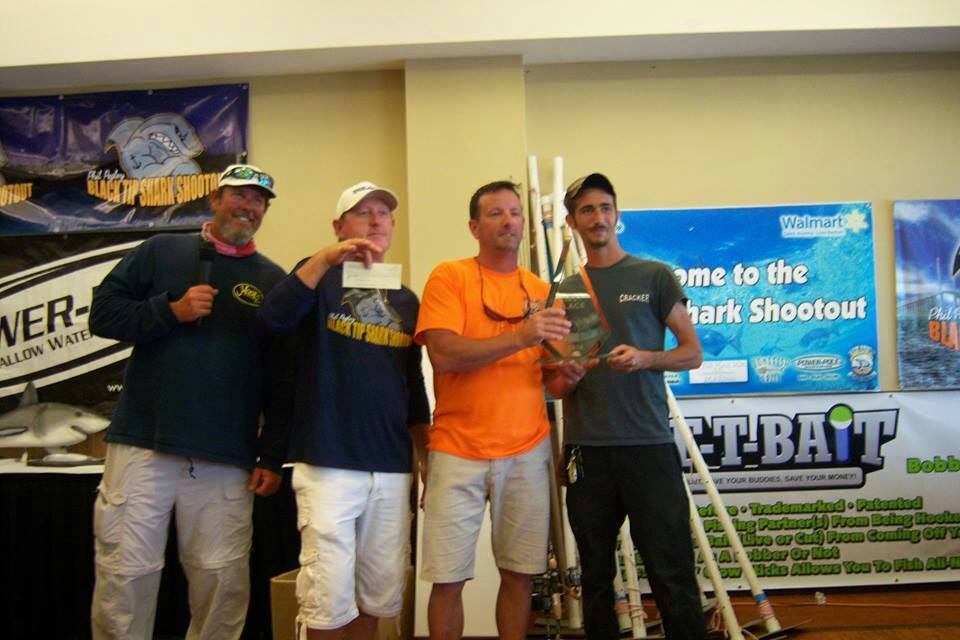Fishing Tournament Tampa FL