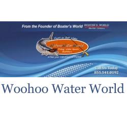 Wahoo Water World