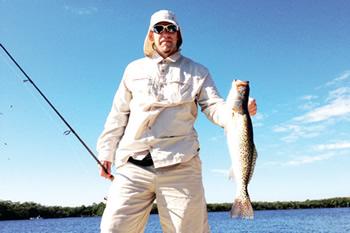 january fishing forecast